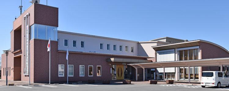 八田ふれあい情報館 南アルプス市 高度農業情報センター